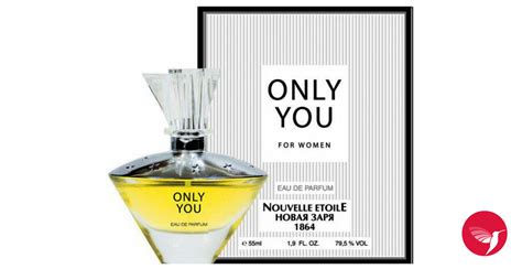 The Perfumes You Only You See In by Only You Novaya Zarya Perfume A Fragr 226 Ncia Feminino 2014