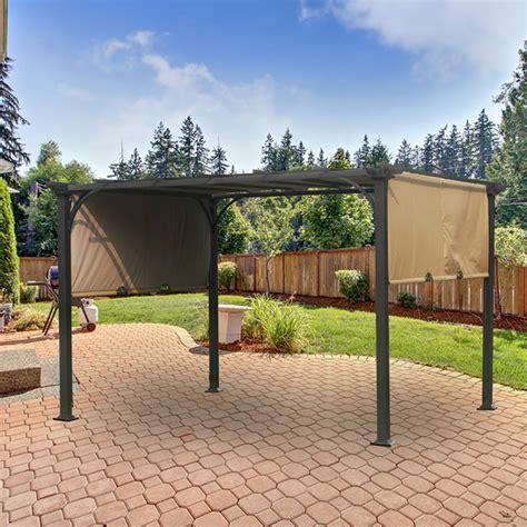 replacement canopy for osmond pergola riplock 350 garden