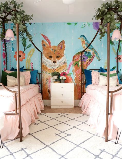 whimsical bedroom 12 darling kids bedroom ideas classy clutter