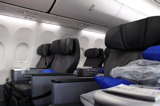 Copa Airlines Interior by Darrenchannel Copa Airlines New And Improved Clase Ejecutiva