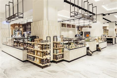 Fenwicks Shopping Kitchen by Fenwick Food By Cada Design Newcastle Uk 187 Retail