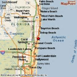 map of boca raton florida boca raton florida