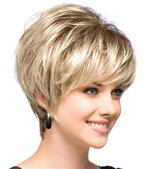 short hairstyle cor women over 50 stacked 20 short haircuts for over 50 short hairstyles 2017