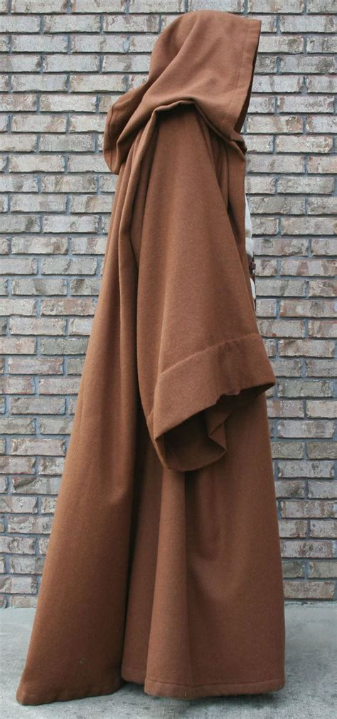 Pattern Not Only But Also | jedi robe pattern and tutorial possibly not only the