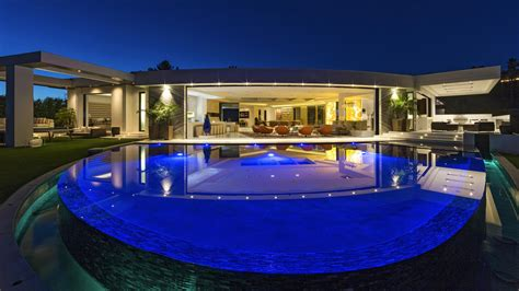 Markus Persson House by Inside Billionaire Markus Persson S Beverly