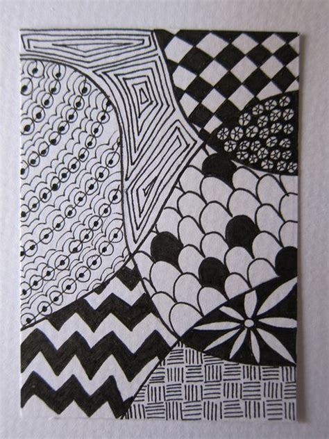 zentangle pattern for beginners zentangle patterns zentangle for beginners and patterns