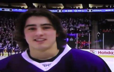 boys hockey hair best in flow here s the 2015 tournament all hockey hair