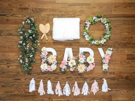 Tea Baby Shower Decoration Ideas by Best 25 Baby Showers Ideas On