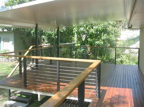 modern decks specific home improvements add an extension for added