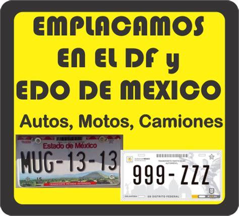 consulta de adeudo de placas del estado de chihuahua checar adeudo de tenencias edo mex repuve estado de