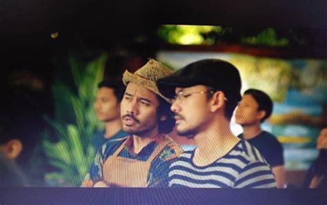editor film filosofi kopi filosofi kopi 2 ben jody luncurkan trailer jawapos com