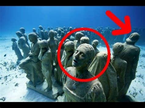 imagenes increibles de google los 5 increibles secretos de las profundidades del mar