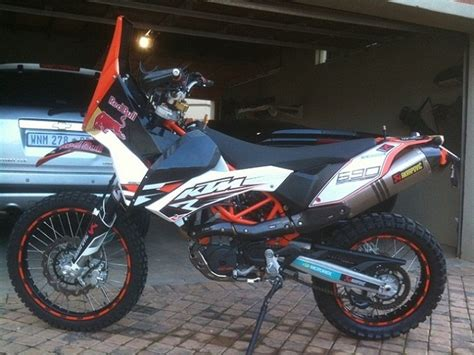 Ktm Dual Sport 690 Ktm 690 Enduro Owners Show Your Bike Page 8