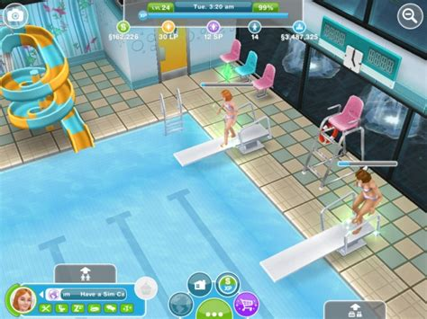 design fashion freeplay creating industry and business the sims freeplay