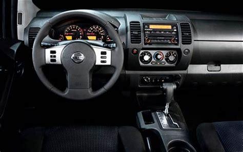 Nissan Xterra 2006 Interior by 2006 Sport Utility Of The Year 2006 Nissan Xterra Photo
