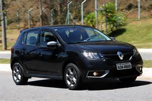 Dacia Duster Renault Renault Prepara Reestiliza 231 227 O De Logan E Sandero Para 2017