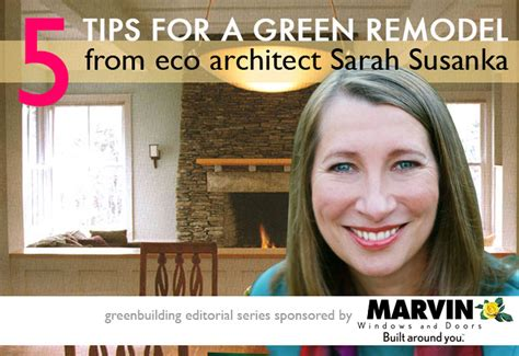 susan susanka 5 tips from green home remodeler sarah susanka inhabitat