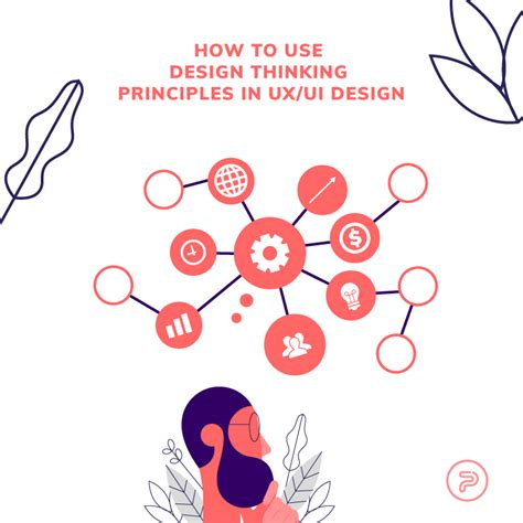 design thinking principles how to use design thinking principles in ui ux design