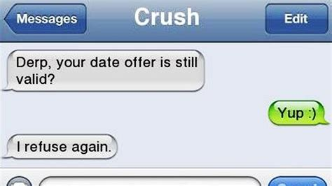 message for your crush funniest crush texts fails 2
