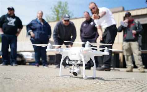Kaos Drone Pilot Ground Shool commercial drone pilot ground flight school aerovista