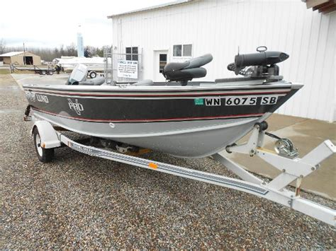 lund boats brainerd mn lund 1700 pro v aluminum boats used in brainerd mn us
