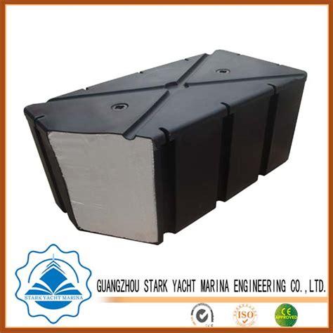plastic pontoon floats polyethylene plastic used pontoon dock floats buy used