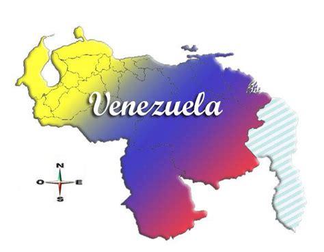 imagenes tricolor venezuela regiones pol 237 tico administrativas de venezuela