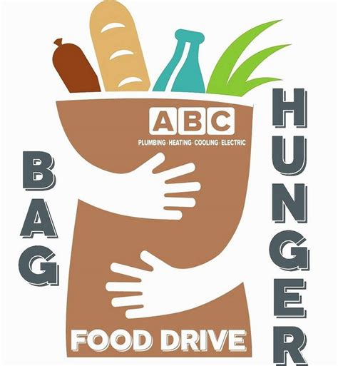Abc Plumbing Heating Cooling Electric by Take Part In Abc S Bag Hunger Food Drive