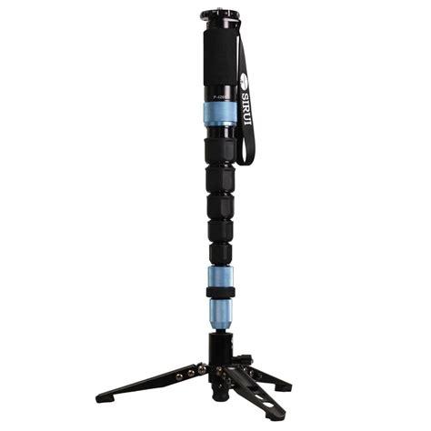 Monopod Kamera sirui p426s carbon fibre monopod tripod professional dslr accessories ebay