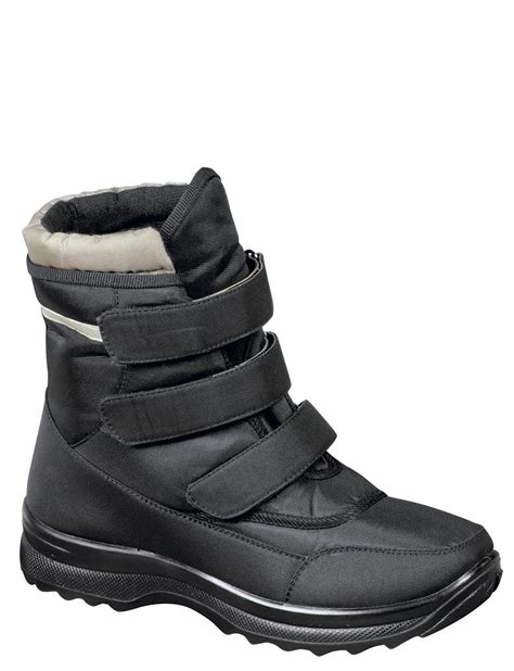 mens thermal lined all weather boot menswear footwear