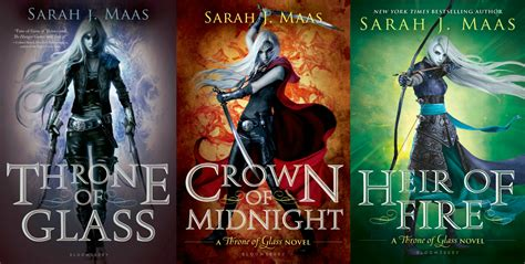 lttp throne of glass series the tipsy verse