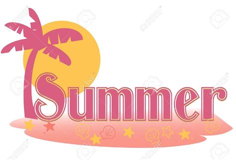 clipart summer summer clip images clipart