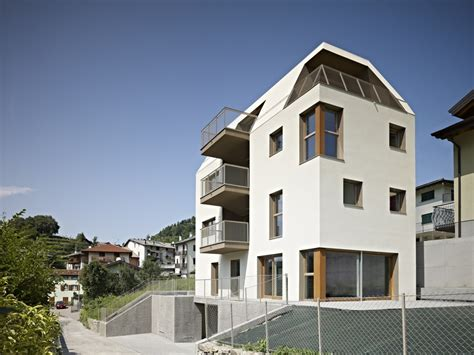 family housing gi multi family housing burnazzi feltrin architects archdaily