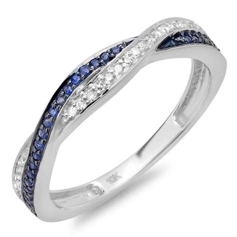 17 best ideas about infinity ring engagement on
