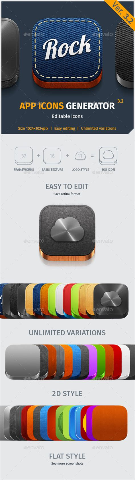 app design generator app icon generator free designbeep