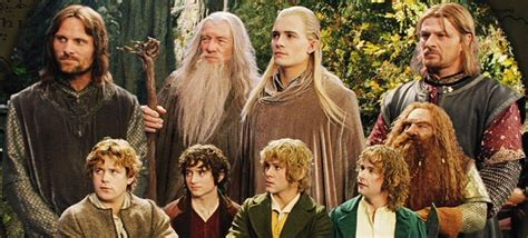 the fellowship of the the fellowship of the ring quiz by j0zh