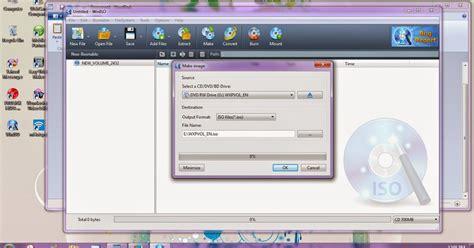 membuat file iso menjadi exe musttrie s blog cara mudah membuat file iso dengan winiso