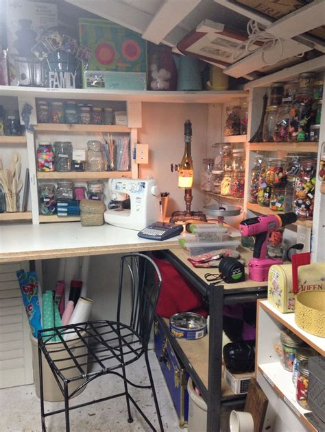 craft sheds craft shed yep it s awesome my style pinterest