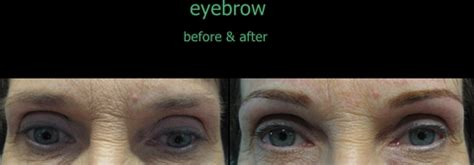 eyebrow tattoo prices nz eyebrow before and after photo gallery eyes www