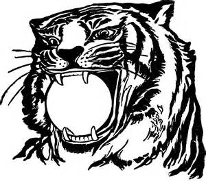awesome bengal tiger coloring pages coloring