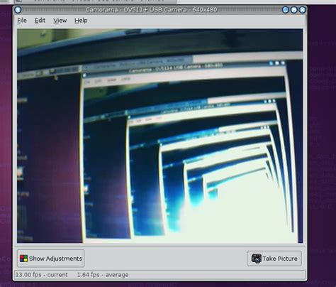 view web camorama viewer thinkpenguin