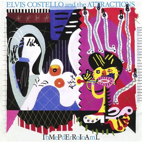 elvis costello imperial bedroom counterbalance elvis costello and the attractions