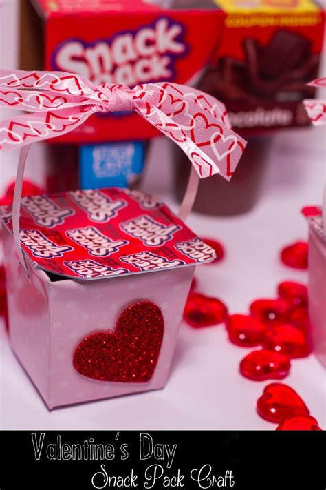 valentines pudding s day pudding cups craft easy to make desserts