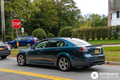 2019 Pontiac G8 Gt by Pontiac G8 Gt 15 Fvrier 2019 Autogespot