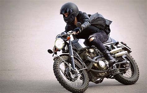 dragon tattoo motorcycle moto lady