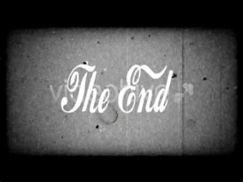 film it is the end the end of the film youtube