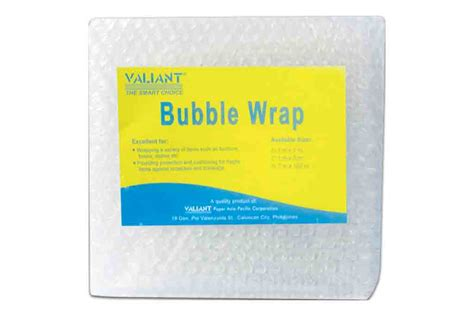 Office Stationery Buble Wrap Sedang wrap 1mx5m roll office supplies store