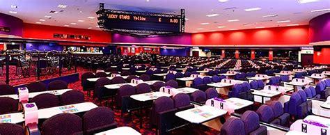 bingo players bingo hall