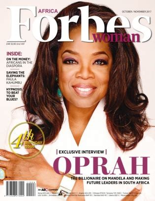 Forbes Top Mba by Forbes Africa Magazine Get Your Digital Subscription