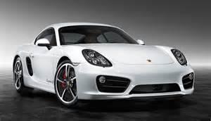 Porsche Camen S Porsche Cayman S By Porsche Exclusive